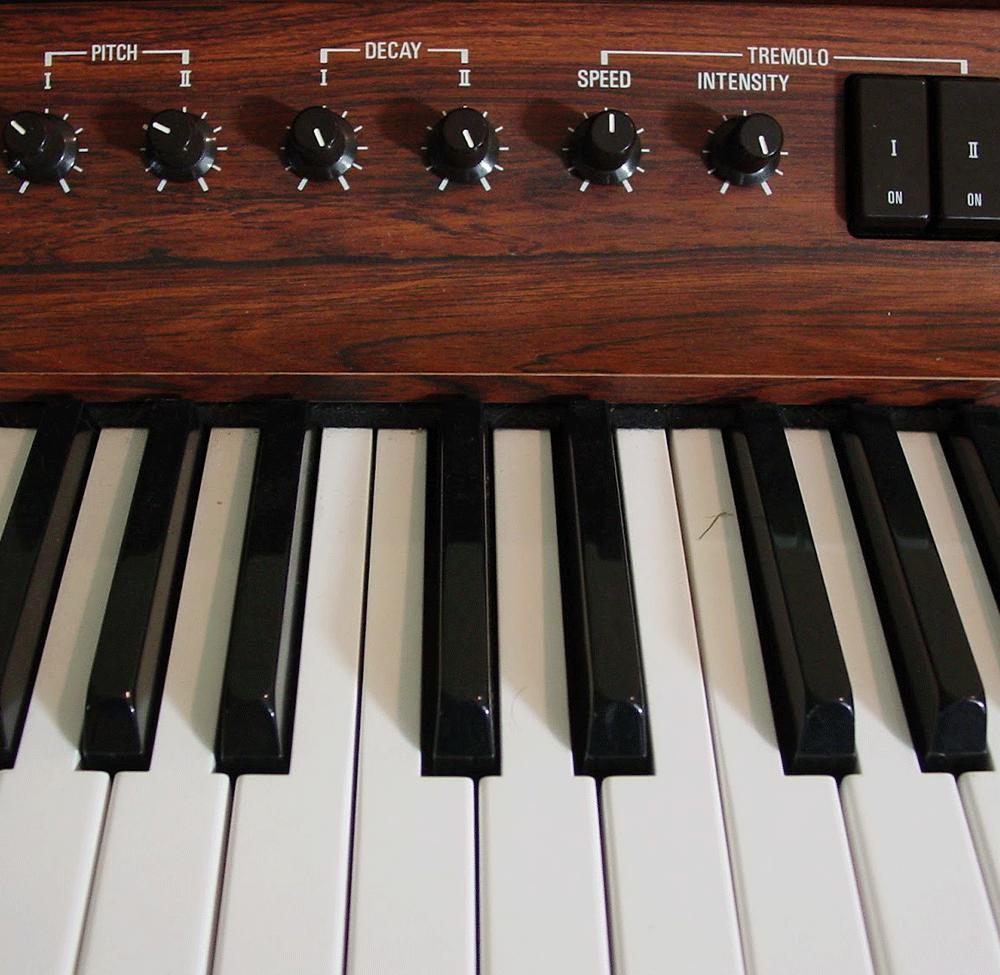Yamaha CP 30