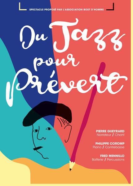 Concert – Du Jazz Pour Prevert