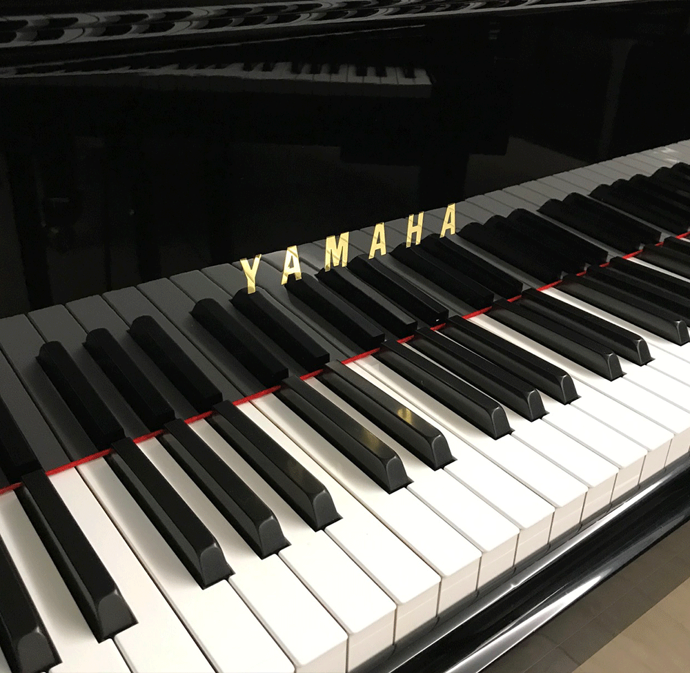 Yamaha G3 – 1/4 queue