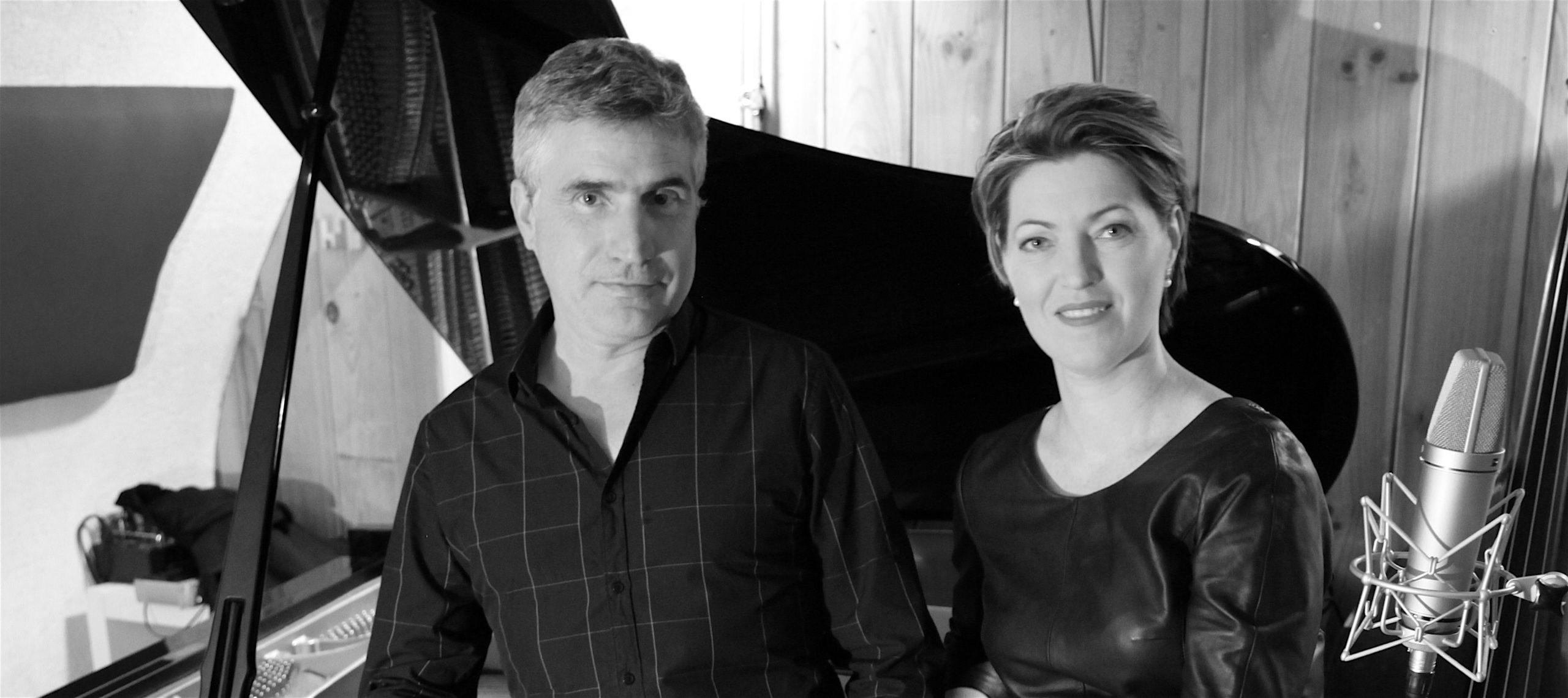 Concert – Claudia Sorokina / Philippe Coromp
